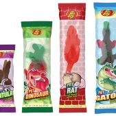 Gummi Pet Selection 261g