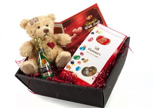 Gift baskets trays and hamper ideas jelly belly uk more info negle Gallery