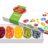 5 Flavour Sour Gift Box 125g