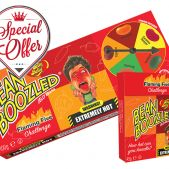 BBZ Flaming Five Spinner & Refill Special Offer 145g