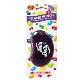 Car Air Freshener-Island Punch