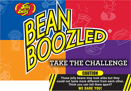 Beanboozled 174 Jelly Belly Uk